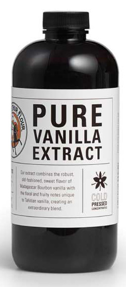 Things You May Not Know You Can Add to Your Coffee Real Pure Vanilla Extract