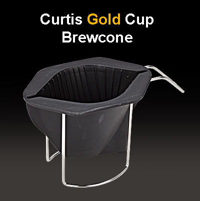 Gold Cup Series: Brewcones