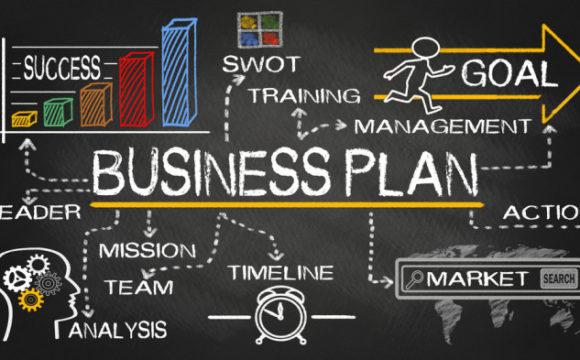 Write Your Business Plan: Coffee Drive-Thru
