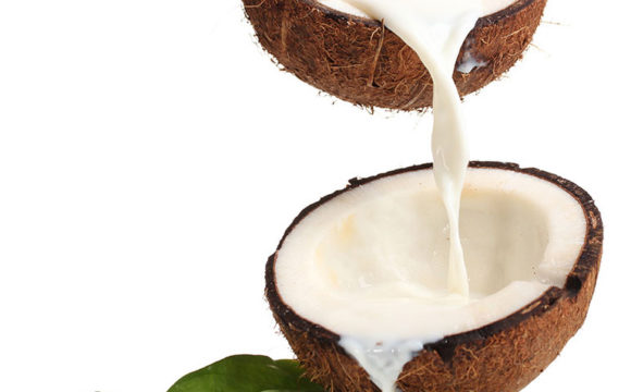 Things You May Not Know You Can Add to Your Coffee Coconut Milk
