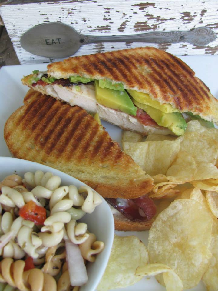 the southern grind coffee house panini