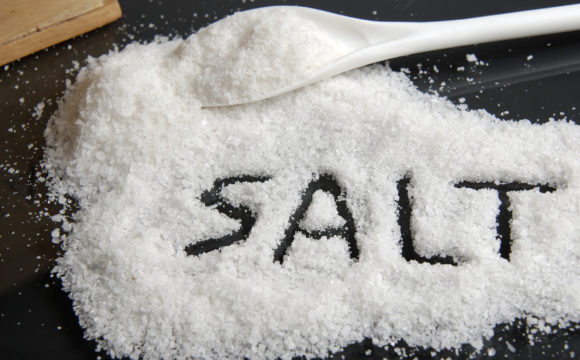 things you didnt know you could add to coffee Salt