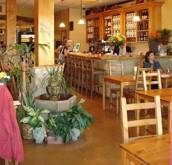 the best coffee shop in California The Savoy Cafe & Deli: Relax. Refresh. Be Restored