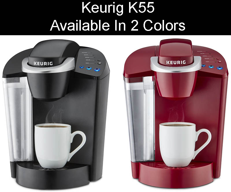 keurig k55 review keurig k55 coffee maker - Keurig Coffee Maker Reviews