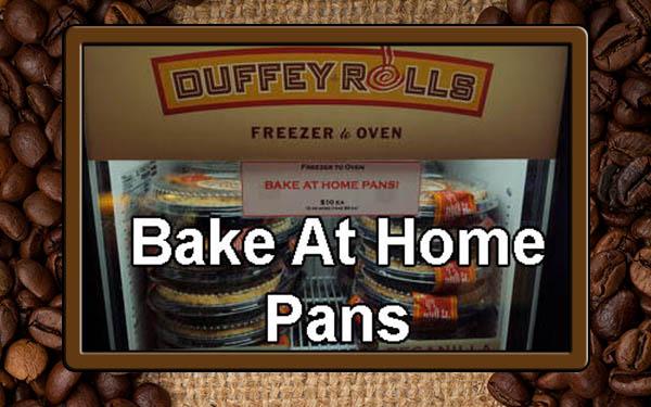 duffeyroll cafe bakery bake at home
