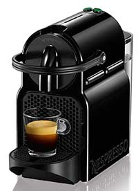 Nespresso Machine Inissia espresso maker For sale