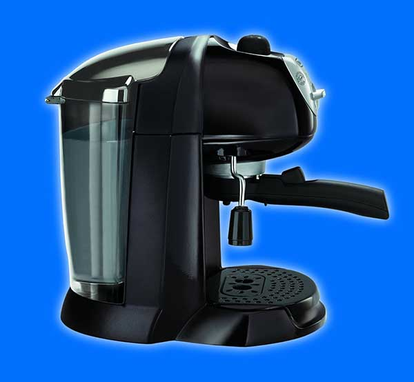 Delonghi Espresso Machines - Always User Friendly