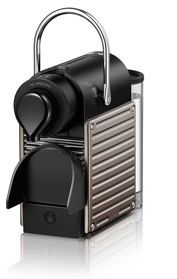 Nespresso Machine Pixie Review