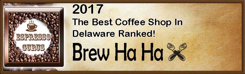 The Best Coffee Shop in Delaware Ranked 2017