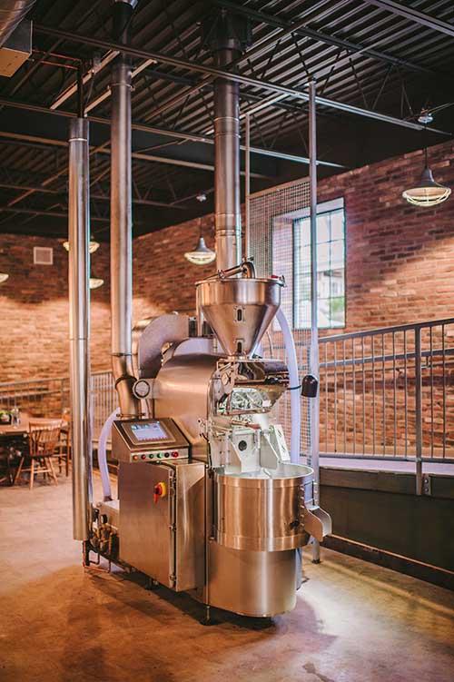 Brew Ha Ha: A Fusion of Italian Quality & Delaware's Charm