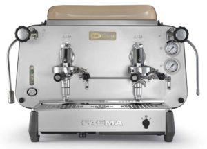 Faema E61 Espresso Machine