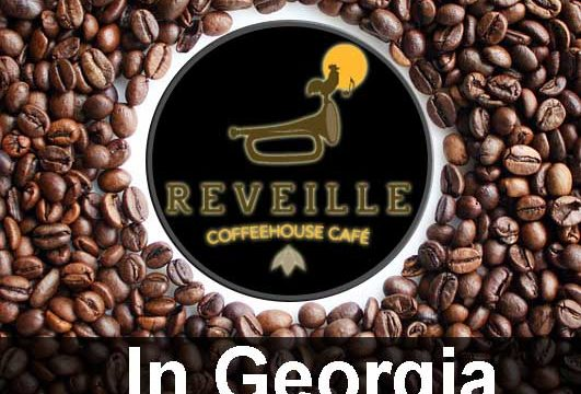 Best Coffee Shop In Georgia Ranked