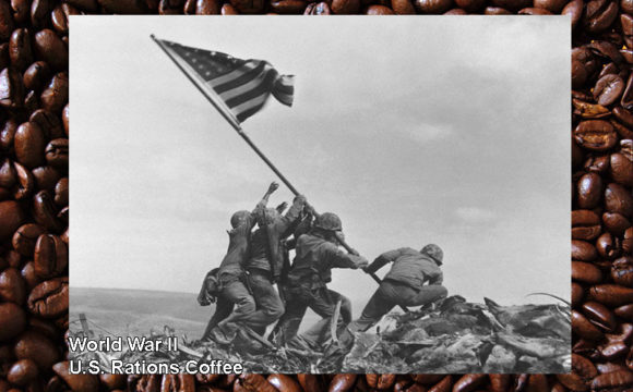 World War II: Coffee Gets Rationed In U.S.
