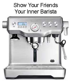 breville dual boiler breville bes920xl dual boiler espresso machine