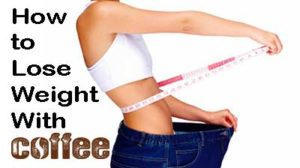How to Lose Weight With Coffee?