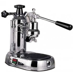 Hand Pump Espresso Machine