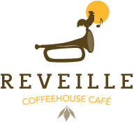 Reveille Coffeehouse Cafe Menu