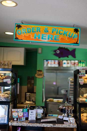 the best coffee shop in Florida