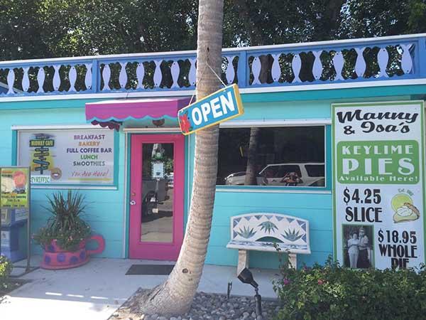 The History Of The Best Coffee Shop In Florida
