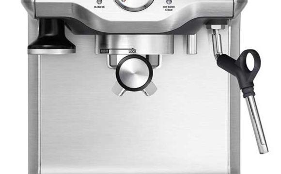 Breville BES840XL The Infuser Espresso Machine Price