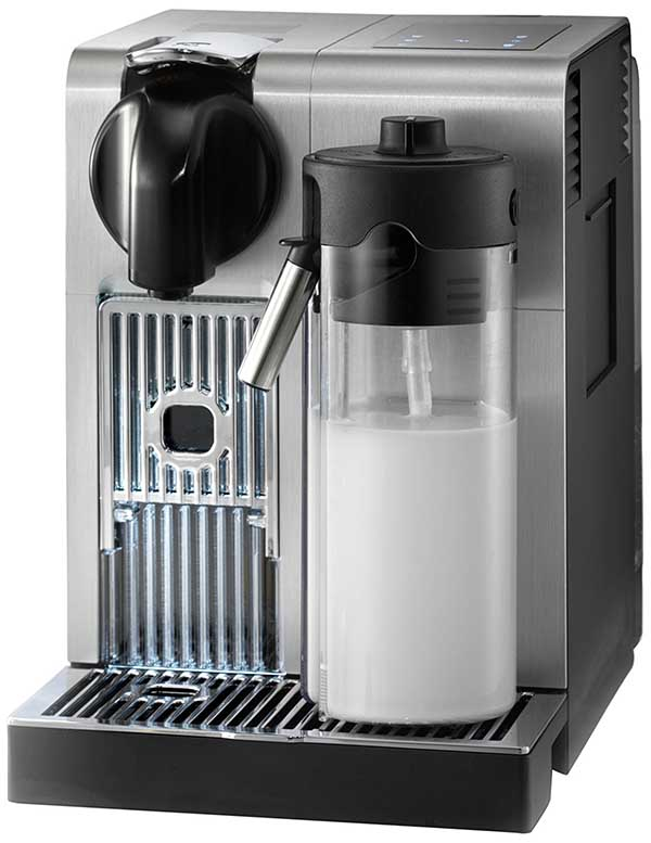 Delonghi America Best Espresso Machine under 500