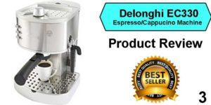 best espresso machine under 200 Delonghi espresso Cappuccino maker