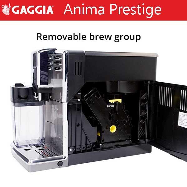 Gaggia Anima Prestige