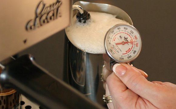 Gaggia Classic Espresso Machine Steam Wand