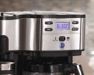 Hamilton Beach 49980A Coffee Machine Price - Best Coffee Machine