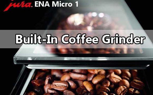 Jura ENA Micro 1 for sale