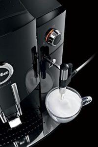 Jura Impressa C60 Automatic Coffee Center