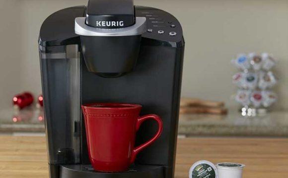 Keurig K55 Single Serve K-Cup Coffee Machine- Best Coffee Machine