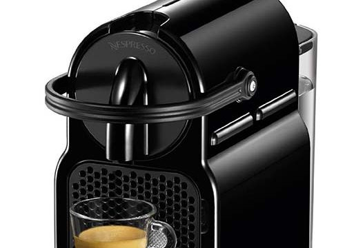 best espresso maker under 100 - Nespresso Espresso Maker