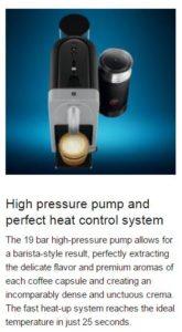 Nespresso C75 High Pressure Pump