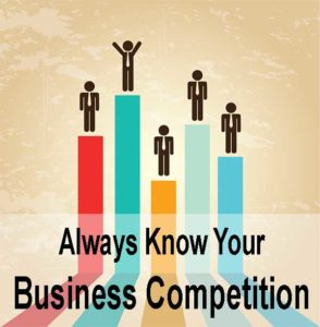 business competition starting a coffee shop