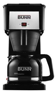 Best Coffee Makers - BUNN GRB Velocity Brew