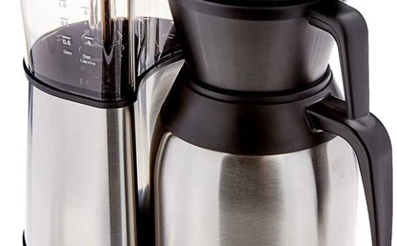 Best Coffee Makers - Bonavita