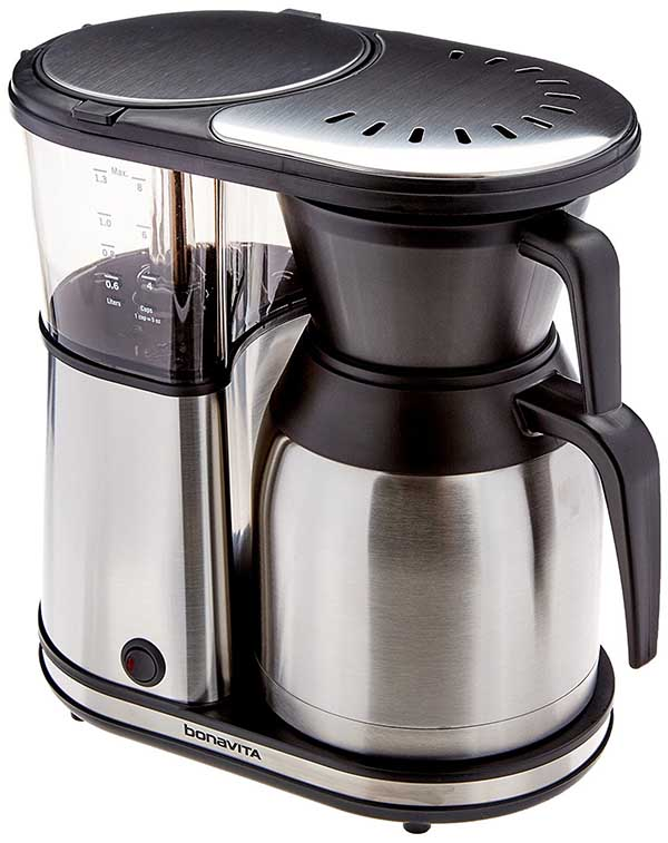 Best Coffee Makers Ranked - 2017 Buying Guide
