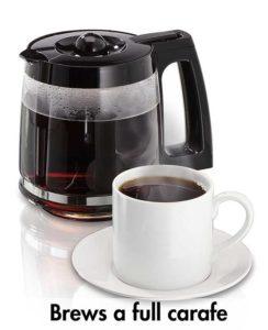 Best Coffee Makers - Hamilton Beach Coffee Makers