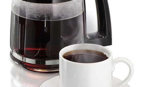 Best Coffee Makers - Hamilton Beach Coffee Makers