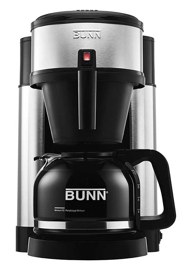 Best  Cup Drip Coffee Maker