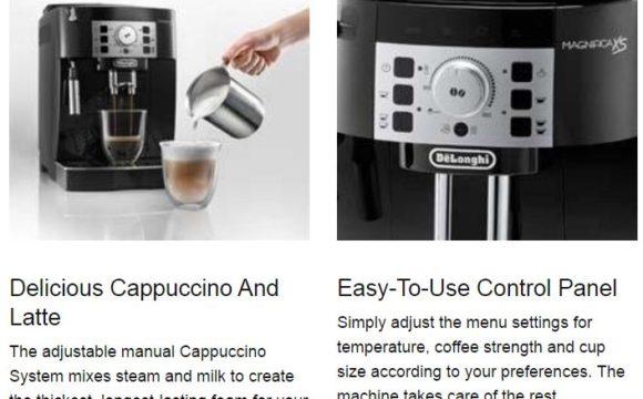 Best Espresso Machine Under $1000 Dollars