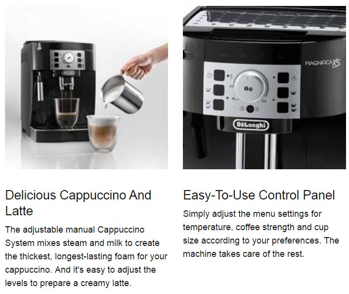 Best Espresso Machine Under $1000 Dollars