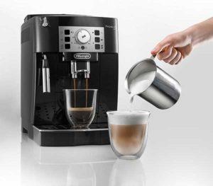 Best Espresso Machine Under 1000 ranked 2017