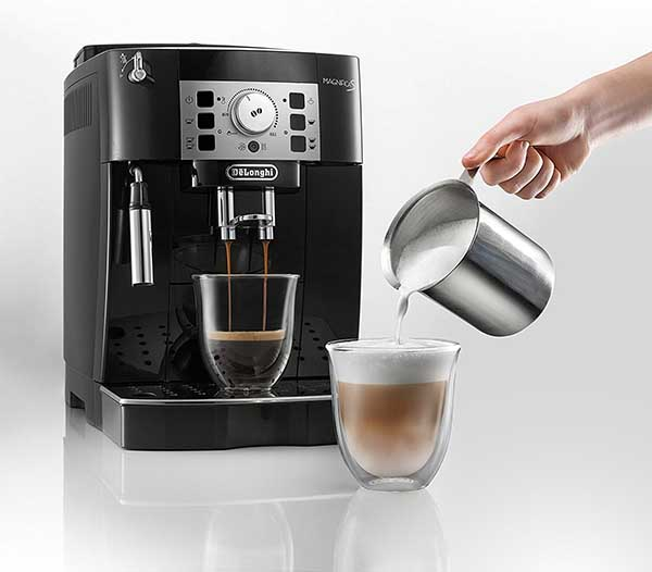 Best Espresso Machine Under 1000 ranked 2017