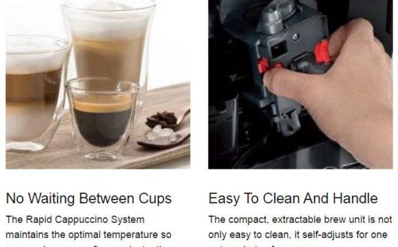 Best Espresso Machine Under 1000 ranked