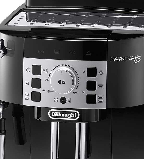 Delonghi Magnifica Xs Ecam22110b Cappuccino Machine Review