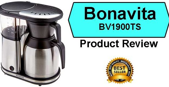 Bonavita BV1900TS Coffee Maker Review