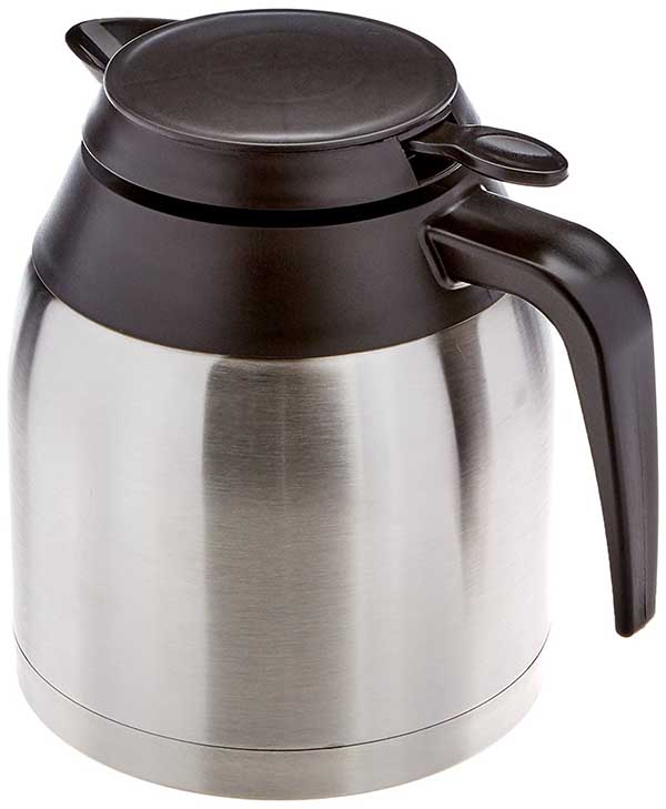 Coffee Maker Carafe That Doesnot Drip : Best Drip Coffee Makers Ranked