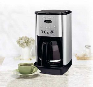 Cuisinart Brew Central DCC-1200 Price